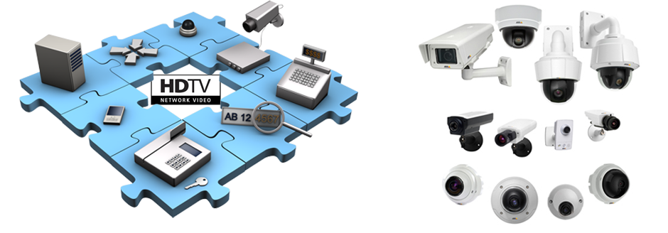 Network IP Monitoring