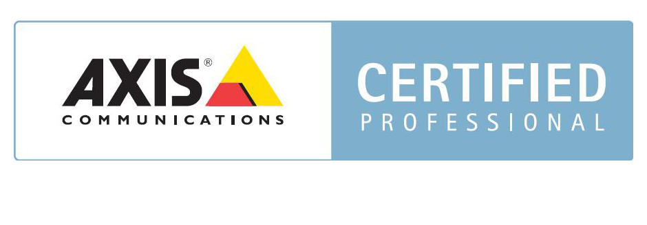 Axis Certified Professional